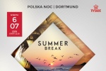 Club Jedynka Dortmund • Summer Break