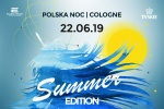 Club Jedynka Cologne • Summer Edition