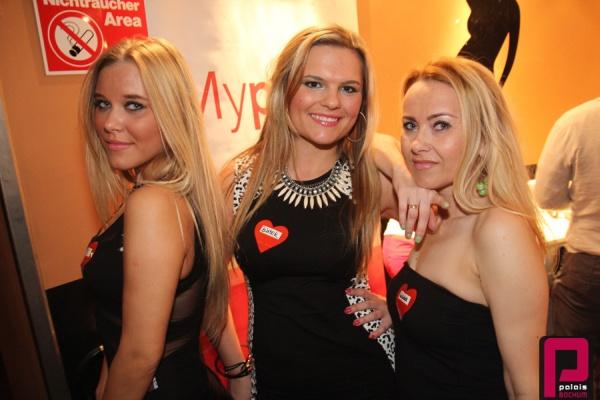 MyPolonia.de Flirt Party / Andrzejki