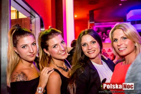 Polska Noc im Centro-Oberhausen
