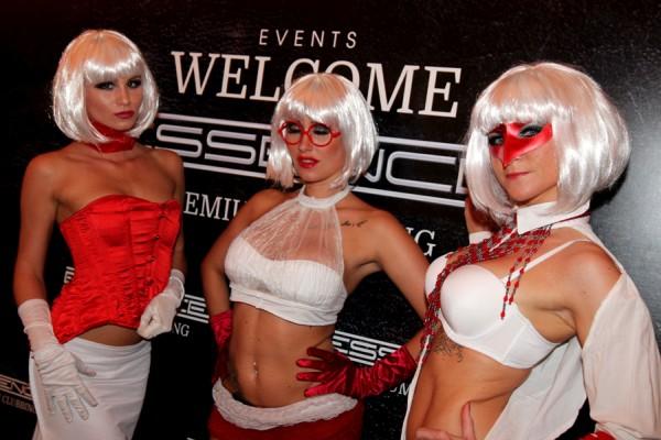 MyPolonia.de Flirt Party / Grand Opening Essence