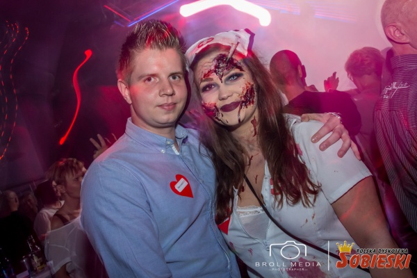 MyPolonia.de Flirt Party / Halloween
