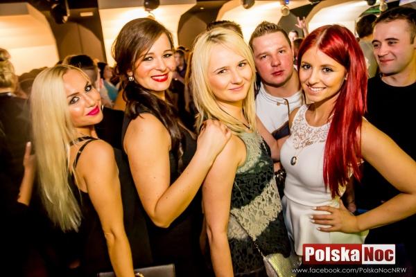 BOYS Live - Polska Noc in Hagen