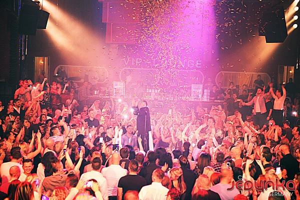 9 Jahre MyPolonia.de Flirt Party / Stachursky