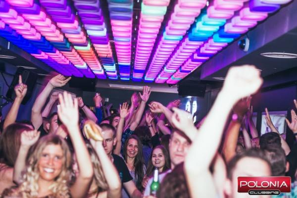 Polonia Clubbing in Aachen