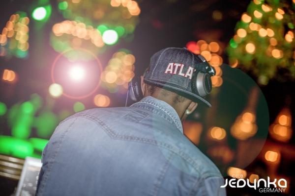 1 Jahr Club Jedynka pres. DJ OMEN | Dortmund