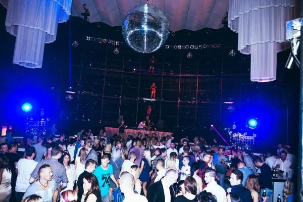 MyPolonia.de Flirt Party / Saxo Show
