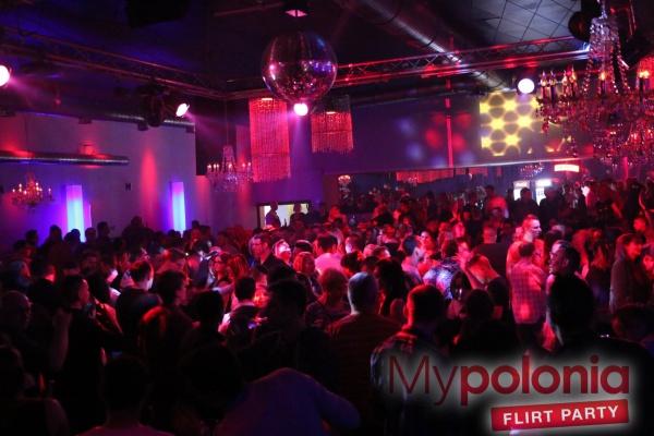 MyPolonia.de Flirt Party / Walentynki