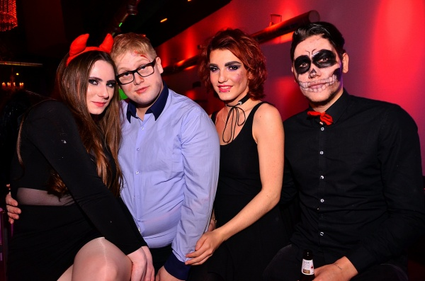 MyPolonia.de Flirt Party / Halloween 2017