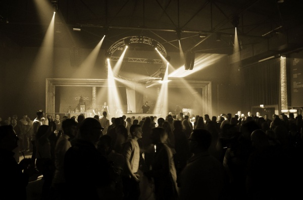 MyPolonia.de Flirt Party / Grand Opening Apollo