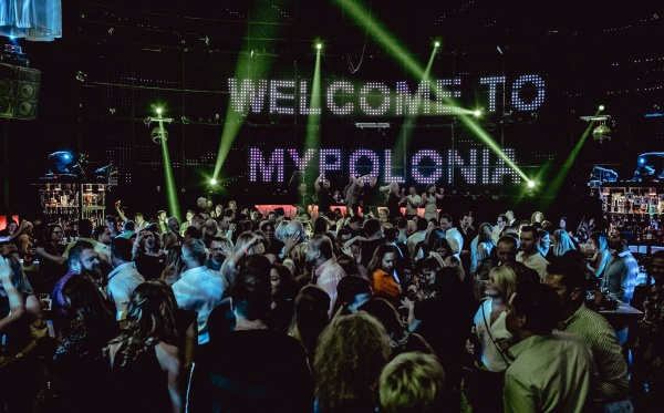 MyPolonia.de Party / Welcome 2019