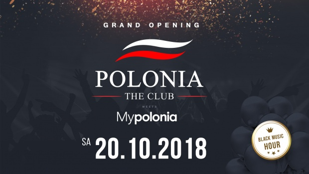 Grand Opening Polonia The Club / MyPolonia.de Party